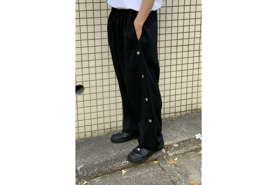 「ドメスティックブランドのYohji Yamamoto Pour Homme 」