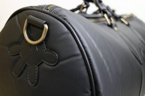 シューズ・バッグのボストンバッグ