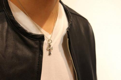 クロムハーツのネックレス