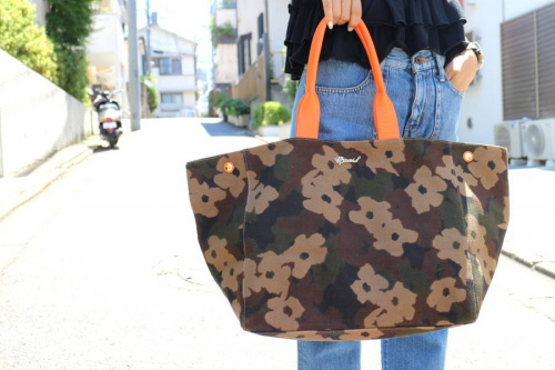 ミューベルのバッグ