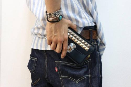 コムデギャルソンの財布