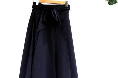 品川のスカート