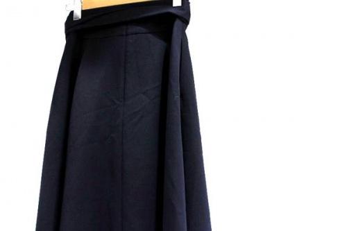 スカートのトレンド