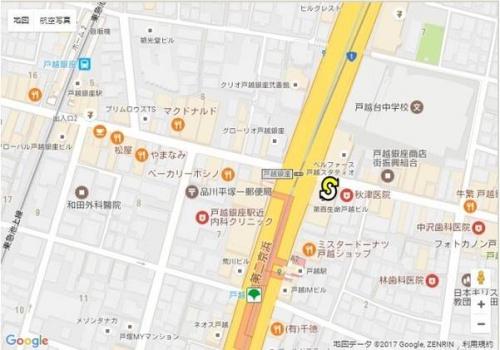 トレファクスタイル戸越銀座店ブログ画像3