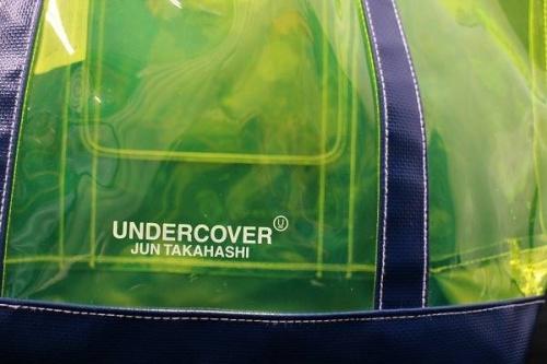 UNDERCOVERのアンダーカバー