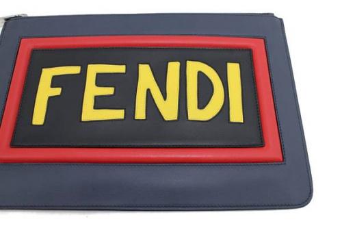 フェンディのブランド買取