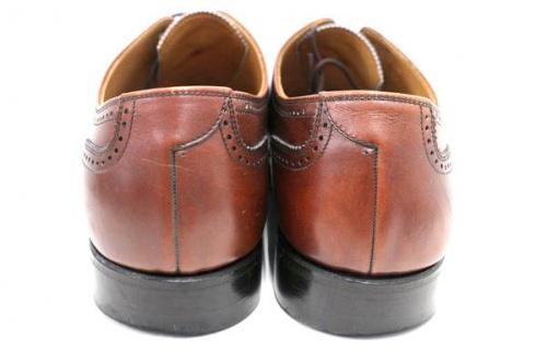 革靴のブランド買取