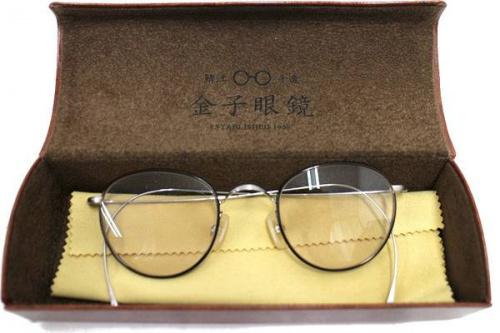 眼鏡のアイウェア