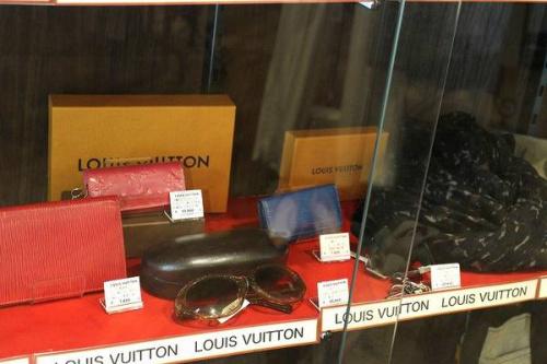 LOUIS VUITTONのブランド買取