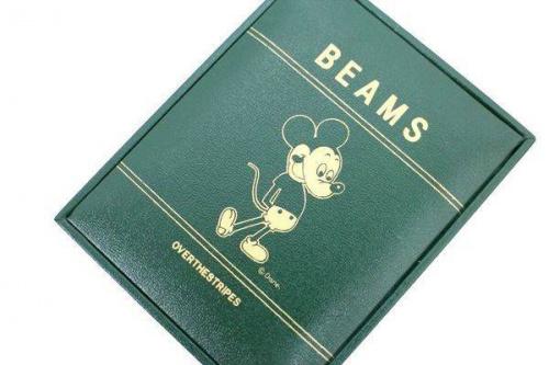 BEAMSのDISNEY