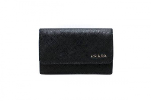 PRADAのカードケース