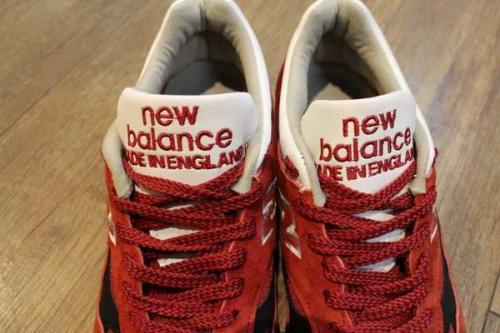 NEW BALANCEのニューバランス