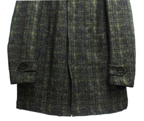 イーヴォのコート
