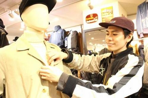 トレファクスタイル戸越銀座店ブログ画像2
