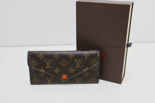 LOUIS VUITTON(ルイ・ヴィトン)の長財布