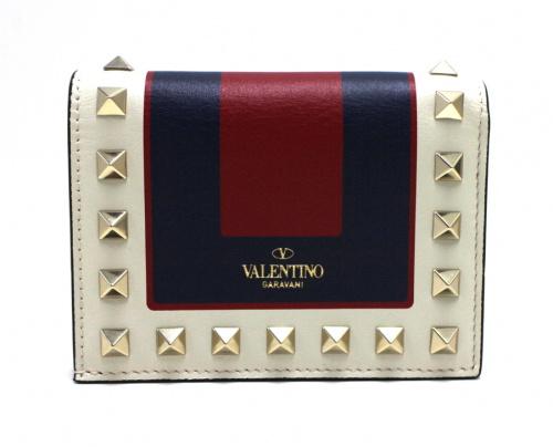 ヴァレンティノの財布