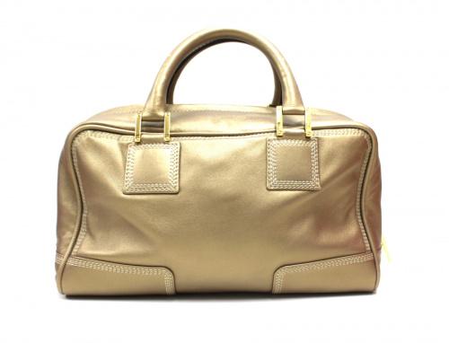 ロエベのハンドバッグ