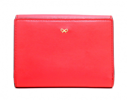 アニヤハインドマーチの財布