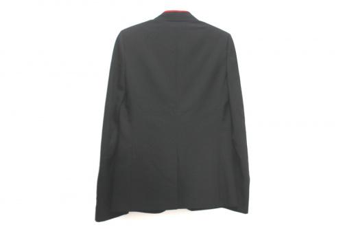 サンローランパリのテーラードジャケット