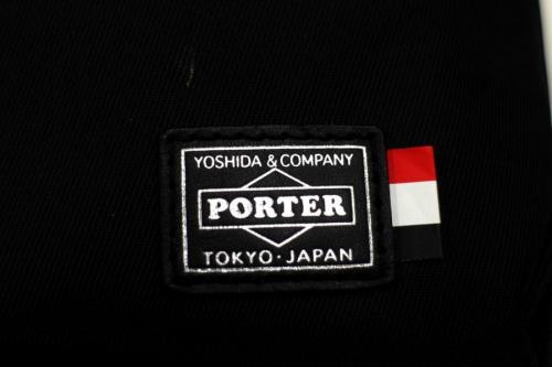 PORTERのポーター
