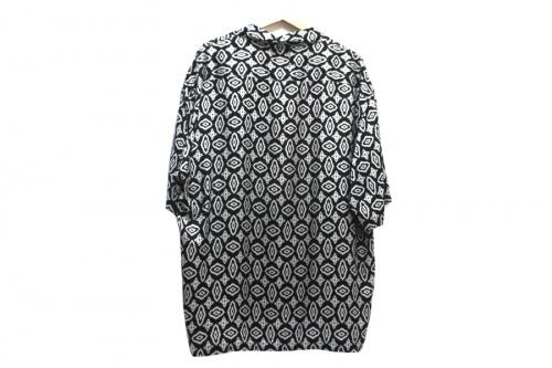 マルタンマルジェラのオープンカラーシャツ