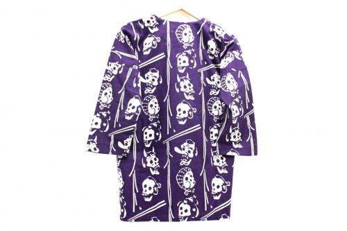 ブエナビスタ×ヨイヨイギオンのシャツ