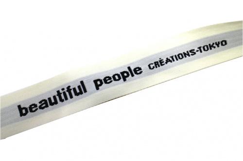 beautiful peopleのビューティフル ピープル