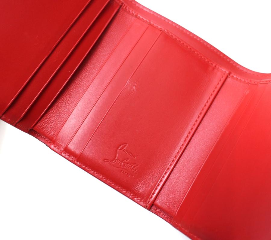 三つ折り財布の買取