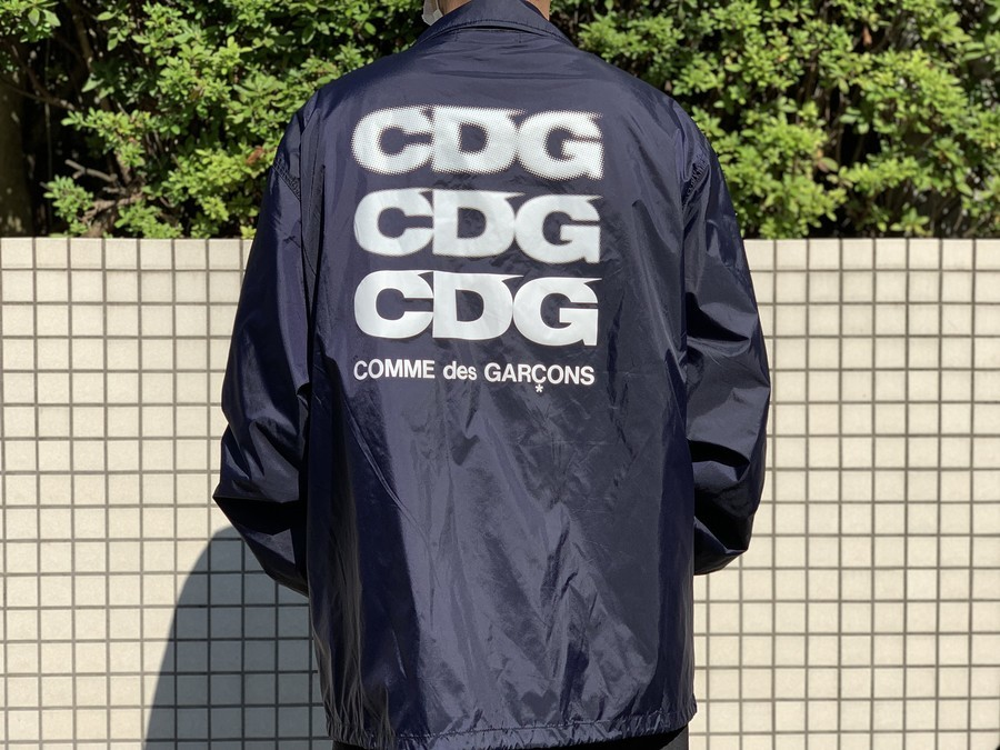 CDG COMME des GARCONSのシーディージーコムデギャルソン