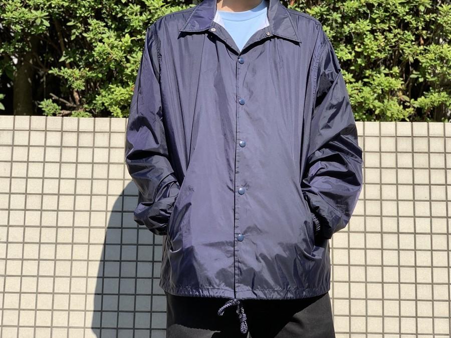 シーディージーコムデギャルソンのコーチジャケット