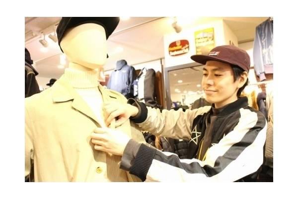 【古着買取トレファクスタイル戸越銀座店】★★スタッフ大募集中★★