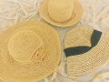 「HELEN KAMINSKI(ヘレン カミンスキー)の帽子 」