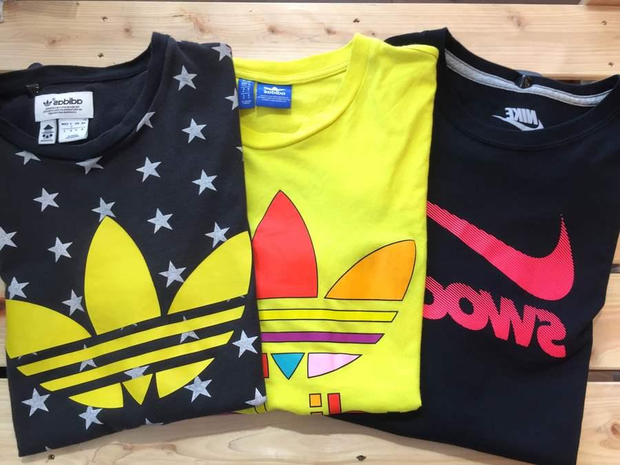「Tシャツの夏物買取 」