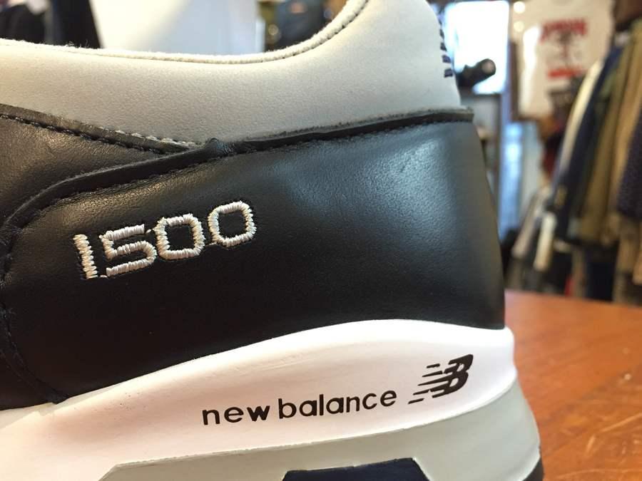 「NEW BALANCEのニューバランス 」