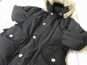 WOOLRICH(ウールリッチ)ARCTIC PARKA