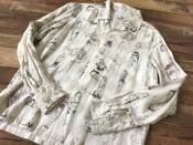 GANGSTERVILLE(ギャングスタービル) Cuties shirt買取入荷!