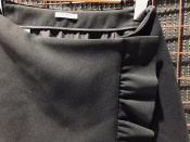 MIUMIU19年モデル キャディスカート入荷致しました。