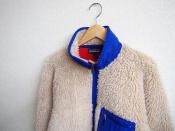 大人気Patagoniaのフリース ジャケットが入荷しました!!