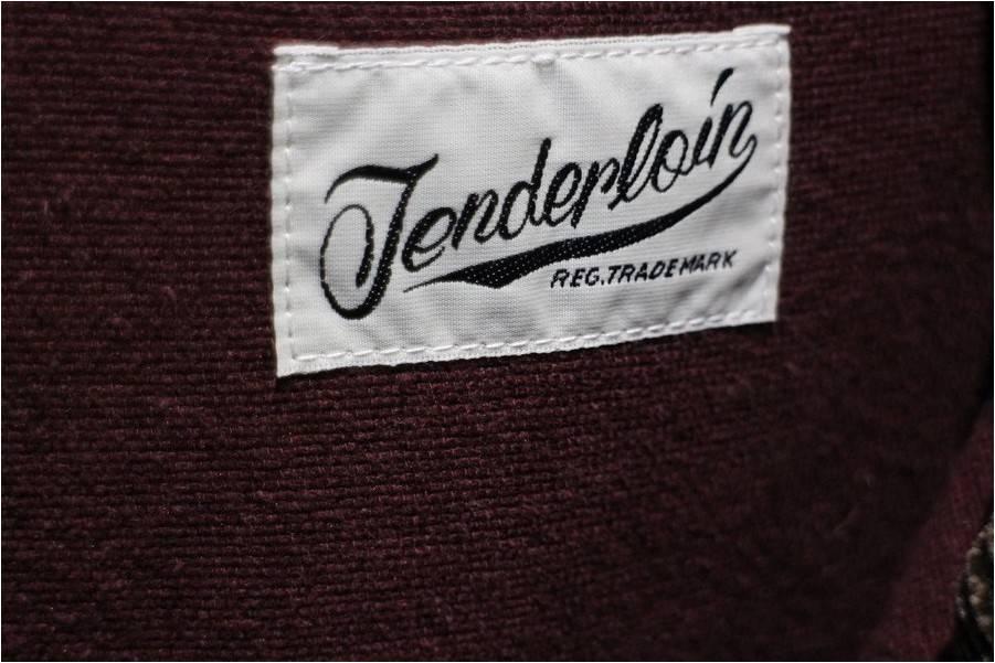 「テンダーロインのトレファクスタイル 」