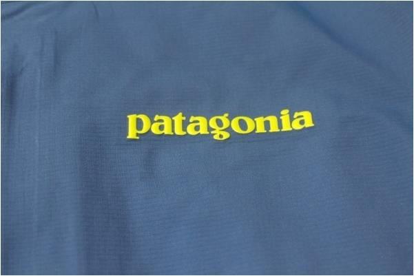 「パタゴニアのPatagonia 」