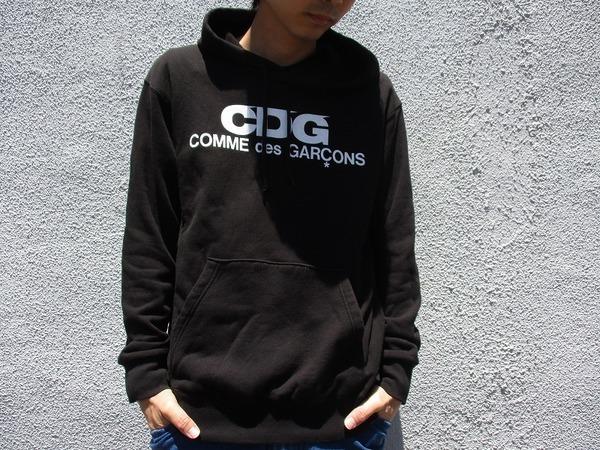 「ドメスティックブランドのGOOD DESIGN SHOP COMME des GARCONS 」