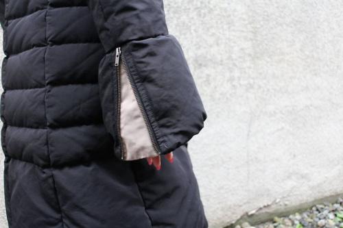 ダウンジャケットのマックス&コー