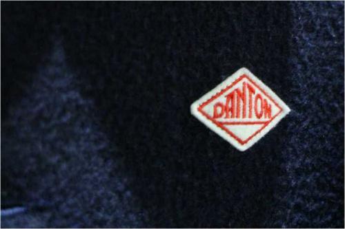 DANTONのダントン