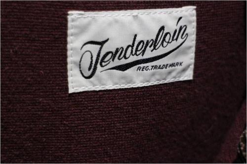 テンダーロインのトレファクスタイル