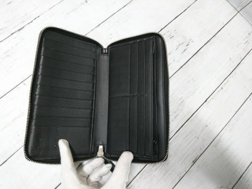 川口 買取の財布