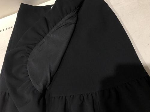 ミュウミュウのキャディスカート