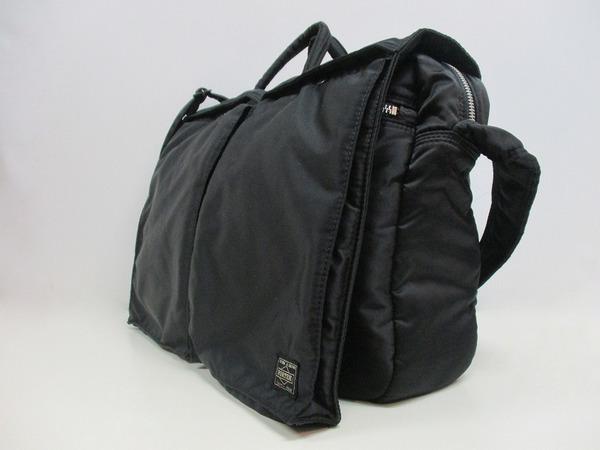 ポーターのビジネスバッグ