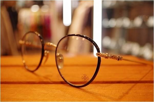 CHROME HEARTS(クロムハーツ)、メガネが中古で入荷!!