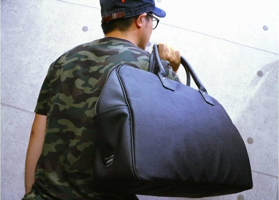 7f0f7f8c8833 本当に欲しいバッグ。PORTER×B印 YOSHIDA [2016.08.04発行]