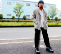 「アメカジブランドのEngineered Garments×BEAMS PLUS 」